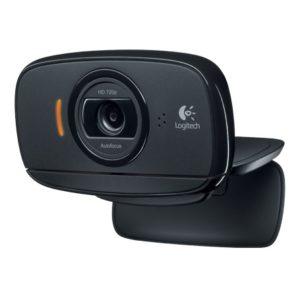 Logitech Webcam B525 con Microfono 960-000841