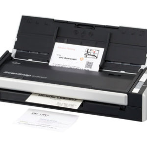 Fujitsu Escáner ScanSnap S1300i PA03643-B001
