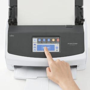 Fujitsu Escáner ScanSnap iX1500 PA03770-B001