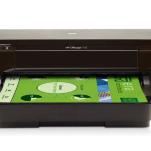 HP Impresora Tinta A3 Officejet 7110 Wifi CR768A