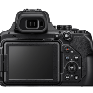 Nikon Cámara Fotográfica COOLPIX P1000 - CUERPO