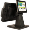 Bematech Monitor TouchScreen 15.6 Pulgadas 1366 x 768 VGA USB LE1015W