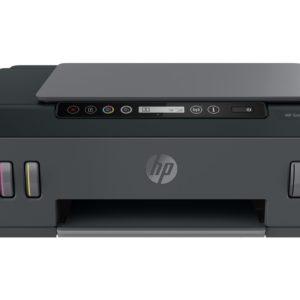 HP Impresora Multifuncional Smart Tank 515 Inalámbrica 1TJ09A