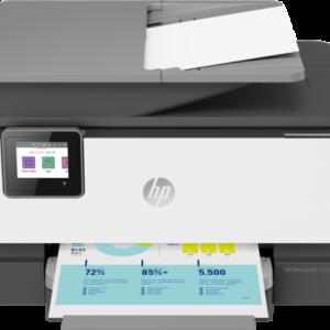 HP Impresora Multifunción OfficeJet Pro 9010 1KR46C