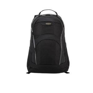 Targus Mochila 16 Pulgadas Motor Backpack Black TAR-TSB194US