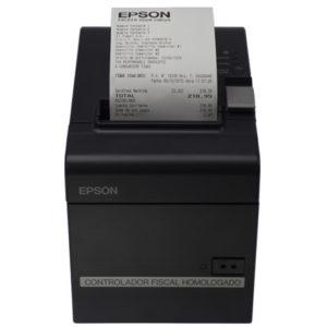 Epson Impresora FISCAL TM-T900FA C31CB76402