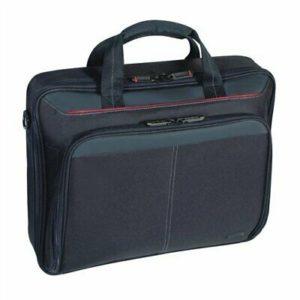Targus Bolso Notebook 16 Pulgadas ClamShell Case Black TAR-CN31US-15