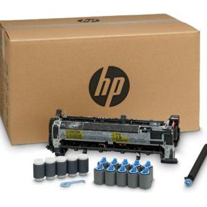 HP Kit de mantención Impresora LaserJet M605 F2G77A