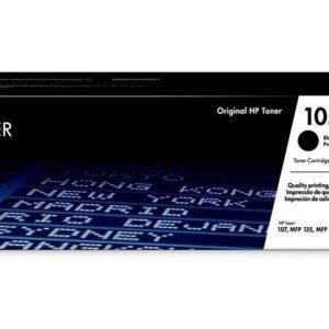 HP Toner 105A Negro W1105A