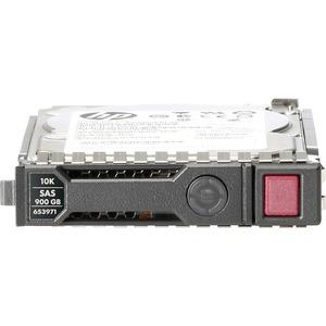 Hpe Disco Duro Servidor 1TB 6G SATA 7.2 2.5INCH SC MDL HDD 655710-B21