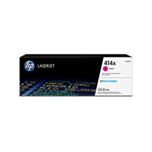 HP Toner LaserJet Magenta 414A W2023A