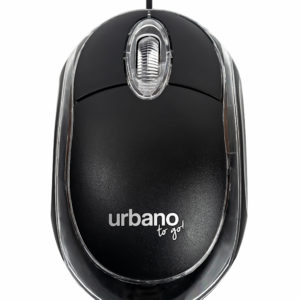 Urbano Kit Mouse + Teclado Design UD-DDES23