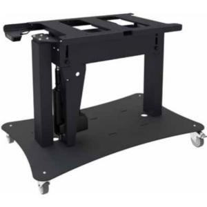 i3-Technologies i3FLOORSTAND Soporte de suelo eléctrico para pantallas táctiles Tip & Touch