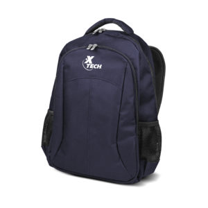 Xtech Mochila Notebook 15.6 Pulgadas Azul XTB-210BL