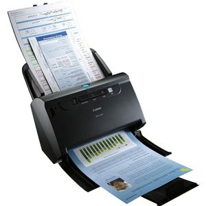 Canon Scanner DR-C240 0127T401
