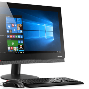 "Lenovo All in One I5 6400 8GB 21.5"" 10Q1S1R600"