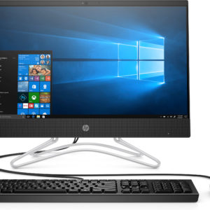 """HP All in One A4-9125 4GB 21.5"""" 3US59AA"""