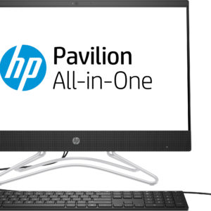 HP All in One i3-8130U 4GB 23.8 Pulgadas 3UR70AA