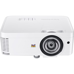Viewsonic Proyector DLP XGA TIRO CORTO 3400 LUM HDMI VGA