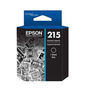 Epson Cartucho de Tinta Negra T215120-AL