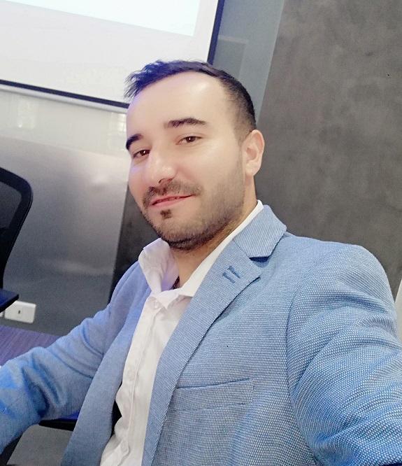 Ricardo Villar