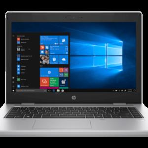 HP Notebook ProBook 640 G5 7LP02LT i7-8565U 8GB RAM 256GB SSD W10 Pro