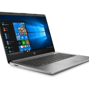 NOTEBOOK HP 340S G7 i3-1005G1 256GB SSD 8GB 14in W10 Pro2Z357LT