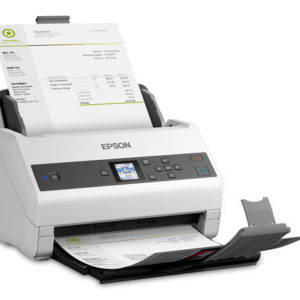 Epson Scanner WorkForce Duplex DS-870 B11B250201