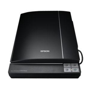 Epson Escanner Perfection V370P B11B207231