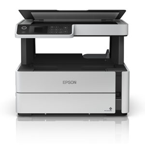 Epson Impresora Multifuncional Monocromática Duplex M2140 C11CG27303
