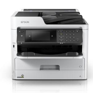Epson Impresora Multifuncional Color WorkForce WF-C5790 C11CG02301