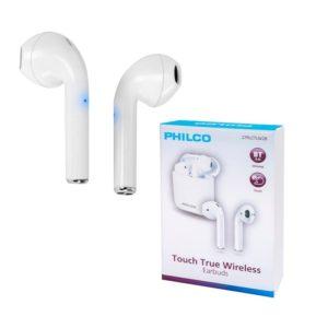 Philco Audífonos Bluethoot True Wireless 27PLCTLW2B
