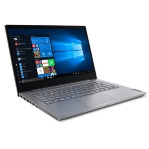 "Lenovo Notebook Thinkbook 14-IML I5-10210U 8GB 512SSD 14"" WIN10PRO 20RV003CCL"