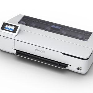 EPSON Impresora de Escritorio Surecolor T3170x 24 pulgadas SCT3170SR