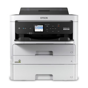 EPSON Impresora MonocromáticaWorkForce Pro WF-M5299 C11CG07301