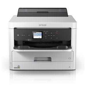 EPSON Impresora Multifuncional WorkForce Pro WF-C5290 C11CG05301