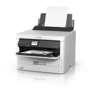 EPSON Impresora Multifuncional WorkForce Pro WF-C5920 C11CG05301