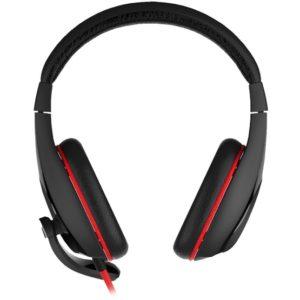 Audífono Gamer Genius HS-G560 Alámbrico 31710007400