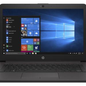HP Notebook 245 G7 AMD Ryzen 5 R5-3500U 1TB HDD 8GB 14 Pulgadas W10 Home 3C688LT