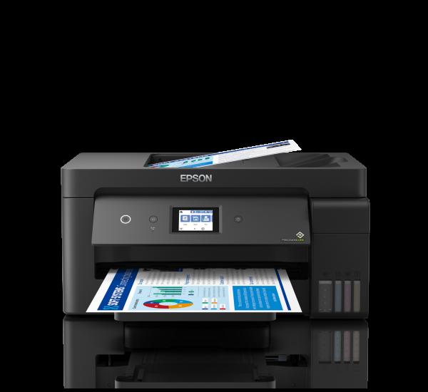 EPSON Impresora Multifuncional EcoTank L14150 C11CH96303