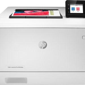 HP Impresora Multifunción LaserJet Pro M454dw W1Y45A