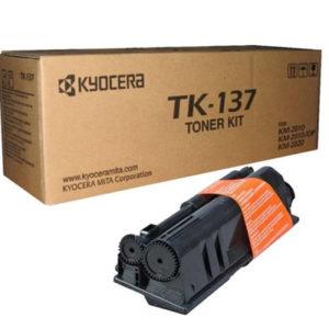 Kyocera Toner negro TK-137