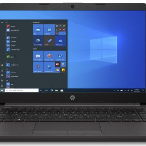 Notebook HP 240 G8 i5-1035G1 4GB Ram 1 TB HDD W10 Pro 14 Pulgadas 2T2D4LT