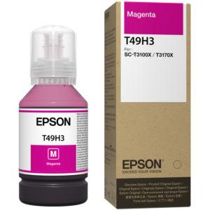 EPSON Tinta T49H Magenta T49H300