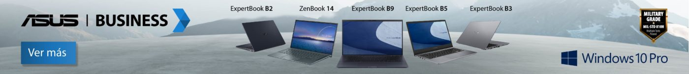 Notebooks ASUS Business