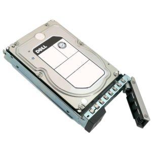 Dell Disco Duro Interno 4TB 7.2K RPM SATA 6Gbps 512n 3.5in 400-AUUX