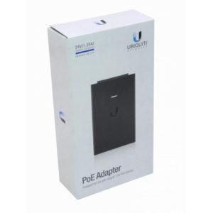 Ubiquiti Inyector de corriente Networks POE-24-30W