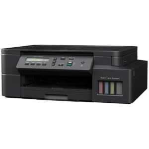 BROTHER Impresora Multifuncional InkBenefit Tank Tinta DCP-T520W Wifi