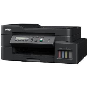 BROTHER Impresora Multifuncional InkBenefit Tank Tinta DCP-T720W Wifi Duplex