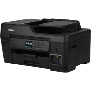 BROTHER Impresora Multifuncional Tinta MFC-T4500DW A3